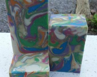 Good Vibes Soap   soap   Handmade   Homemade   Artisan   Lather Up Naturally