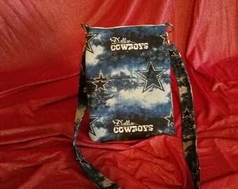 Dallas Cowboys Bag