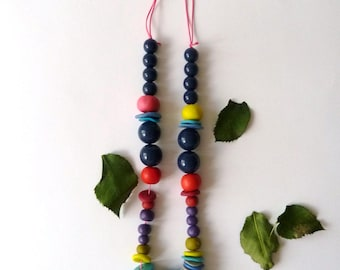 FULL MOON - an original & funny necklace