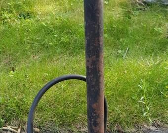 Vintage Bike Pump