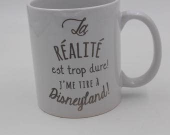 """Mug """"is too hard..."""""""