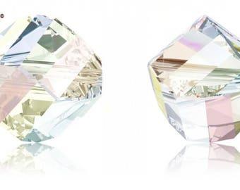Swarovski 5020 - Helix Crystal Bead