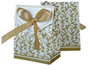 pralines * Box * of 4 truffles *