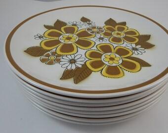 Mikasa Cera Stone (Set of 2)  3172 Susan Dinner Plates