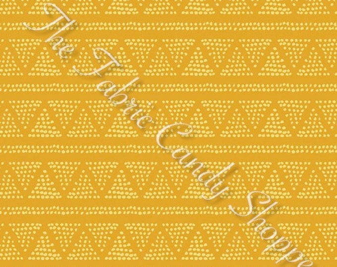 Spices Fusion by Art Gallery Fabrics - Plotted Farm - Cotton Woven Fabric