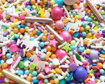 Baby Unicorn Sprinkles ™. Unicorn sprinkles, Unicorn party, Unicorn cake sprinkles, Unicorn cake, Unicorn sprinkles australia, Unicorns.
