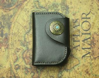 Leather Key Case, Key Cover, Key Holder, Key Bag, Key Pouch