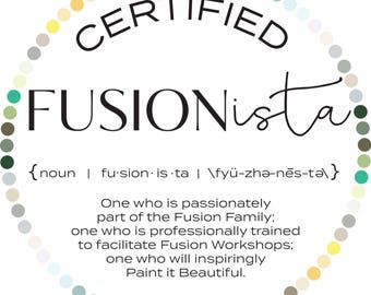 As of Today Selling Fusion Mineral paint from our Website only