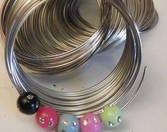 60 bracelet turns to making your bracelets in steel