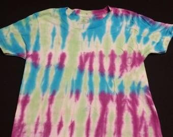 Kids tie dye 4/5t
