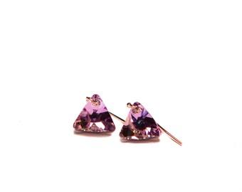 CONFETTI FALLON EARRING * best selling simple drop earring