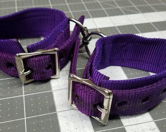 Nylon Cuffs