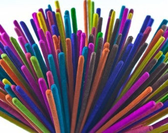25 Premium Hand-Dipped Incense Sticks SCENTS A-K