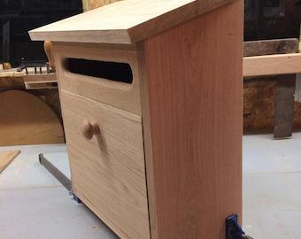 EXTRA LARGE Parcel box