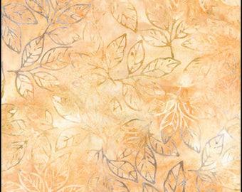 Artisan Batik - SPICE BUSH LEAVES ab-16761-191 Autumn