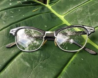 Black Cat Eye Glasses, s/c usa eyeglasses, Shuron Cat Eye Glasses, Shuron Eyeglasses, Cat Eye Glasses, Cat Eye Glasses Frame, Cat Eyeglasses