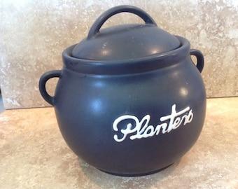 Planters peanut kettle