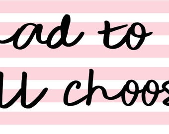 If I had to choose I'd still choose you SVG