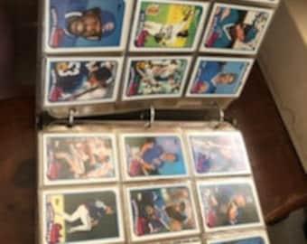 792 1988 Topps Baseball Cards