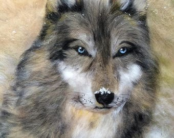 Wolf (Game of Thrones)