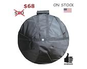 Handpan bag on stock USA ST-H-SB005 23x29'' small padding no pockets bag case