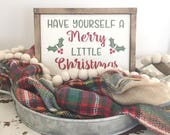 """Have Yourself a Merry Little Christmas 
