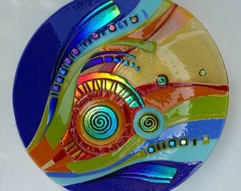 Primary platter