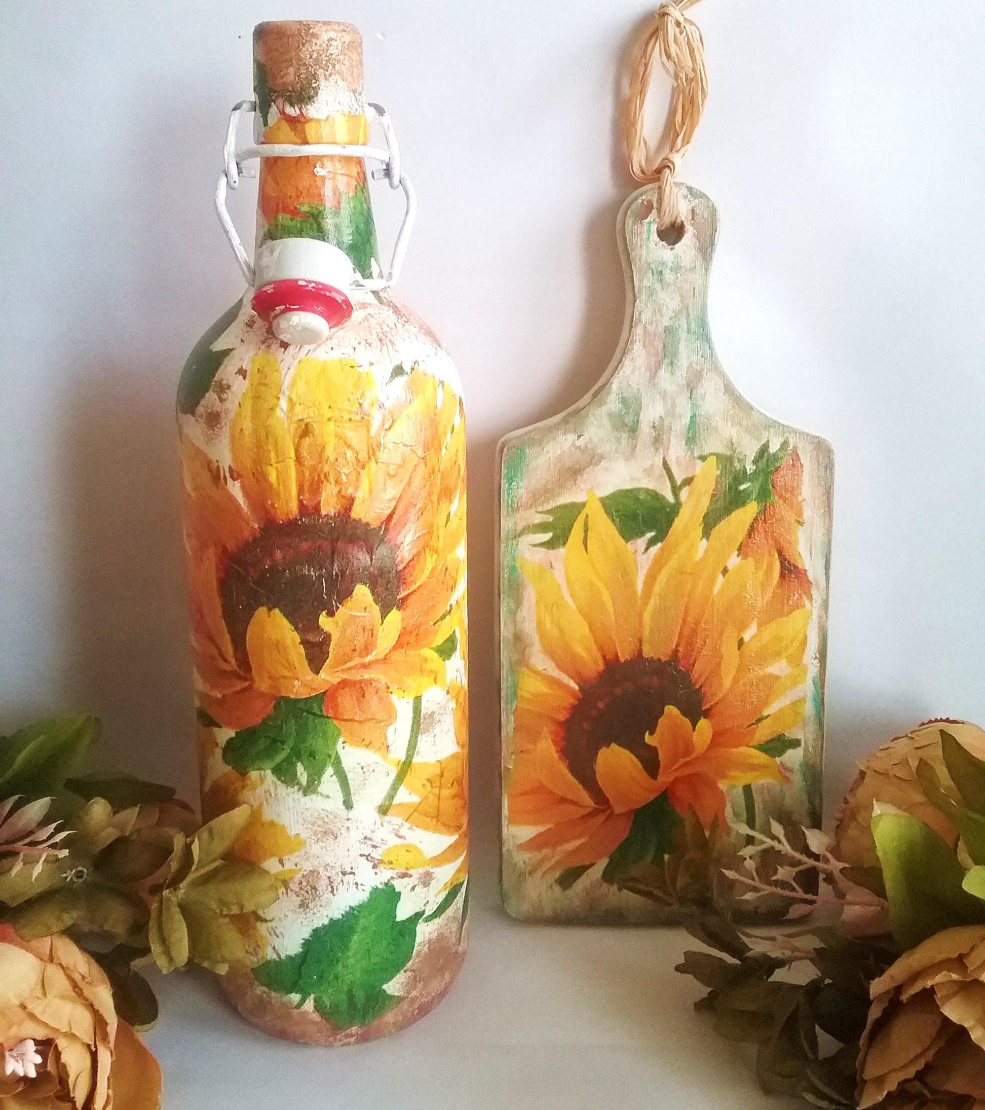 Famous Bottle Wall Art Ideas - Art & Wall Decor - hecatalog.info