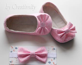 Flower Girl Shoes Ballerina Shoes Baby Girl Shoes Toddler Shoes Non Slip Shoes Outside Shoes Summer Shoes Ballet Flats Girl Shoes