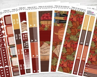 "FULL KIT | ""Pumpkin Spice and Everything Nice"" Glossy Kit 