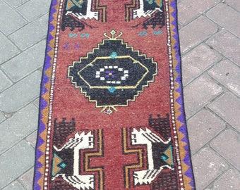turkish oushak rugsmall vintage rugbohemian turkish rugdoor