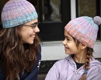 Good Ombré Hat Pattern