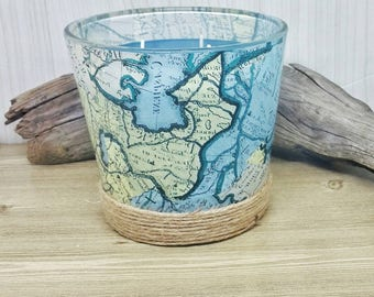 Adventure - 3 Wick Scented Candle