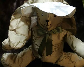 Stuffed Bunny/Stuffed Bear