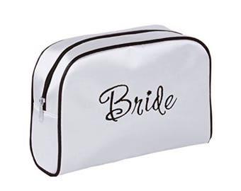 Bride travel bag