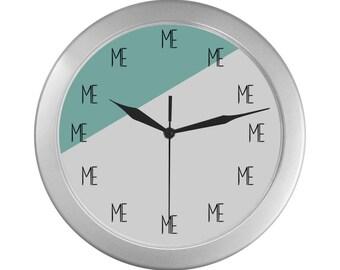 Me Time Clock