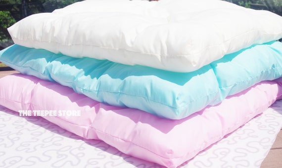 Like this item? & Soft Floor cushion for Kids Tent Soft Teepee Mattress