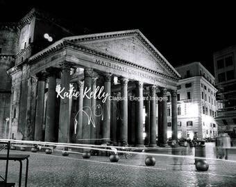 Pantheon Fine Art Photograph
