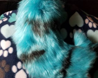 Discount fursuit tail