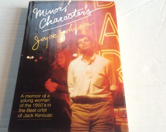 Minor Characters. 1983 Edition.