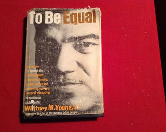 TO BE EQUAL, 1964 Edition