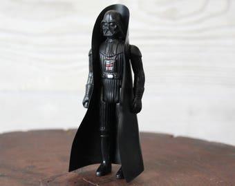 1977 Darth Vader Star Wars Action Figure