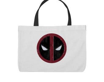 Deadpool Inspired Tote Bag!