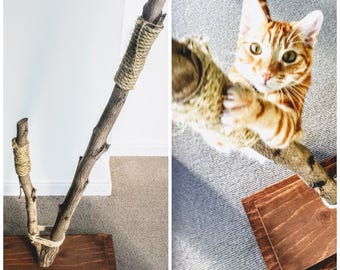 Cat furniture/ Scratching post