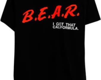 Califormula Shirt