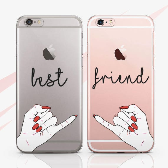 coque meilleure amie iphone 8