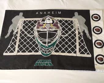Mighty Ducks of Anahiem Pillowcase