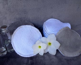 discs cleansing organic washable