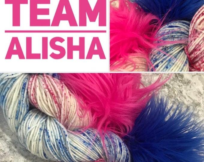 DTO - Sparkling Team Alisha Hat Kit