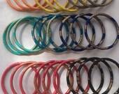 Bracelets ASTOU couleurs